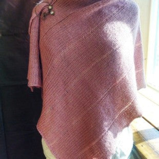 Out-on-the-Town Wrap Pattern