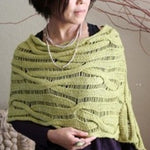 River Ripples Shawl Pattern