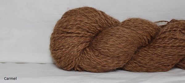 Distinctly Alpaca, Sport- All Natural Colors