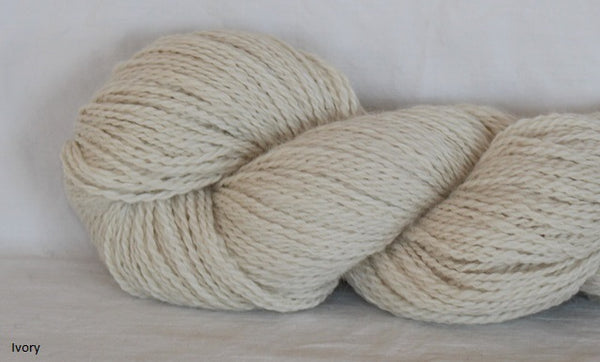 Distinctly Alpaca, DK - All Natural Colors