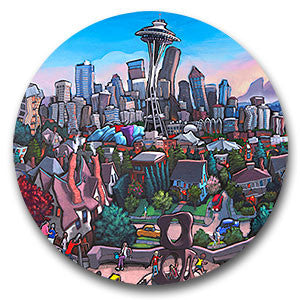 Seattle Art