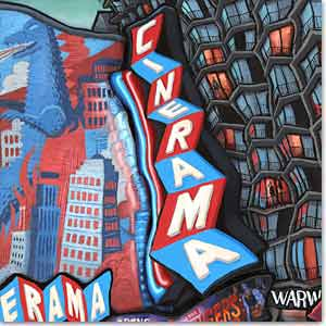 Cinerama - Seattle