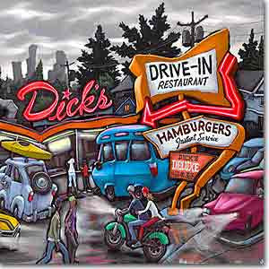 Dick's Drive-In Preview