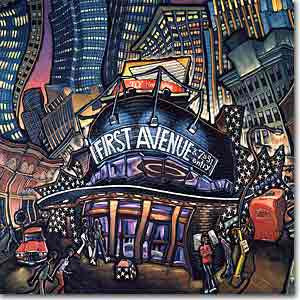First Avenue Preview