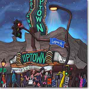 Uptown Theater Preview