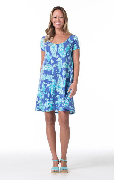 Horsing Around Kaylin Dress
