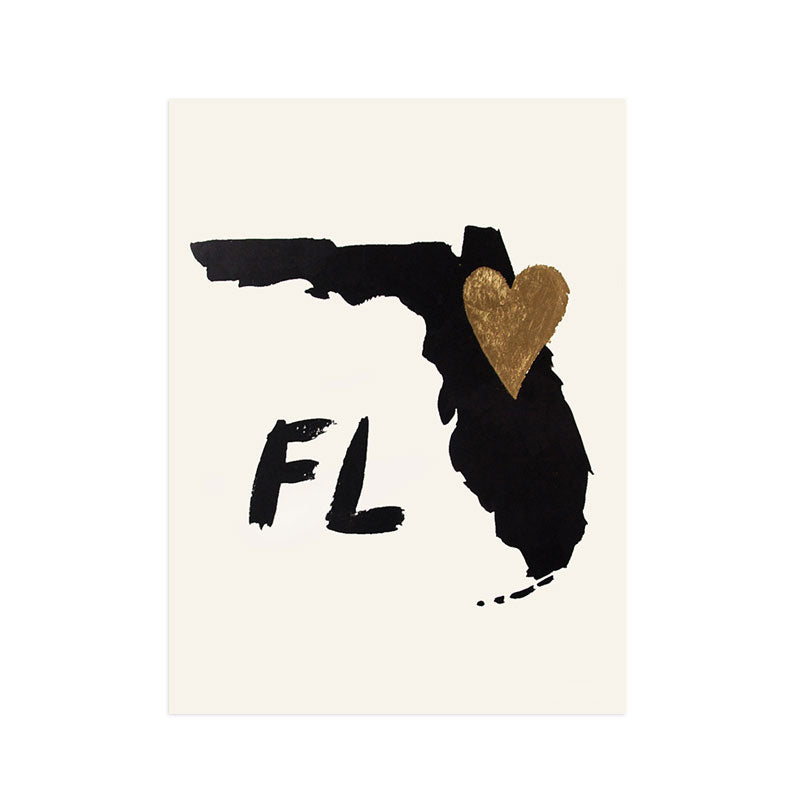 Idlewild Co Home is Where the Heart Is | Florida - Ship Chic