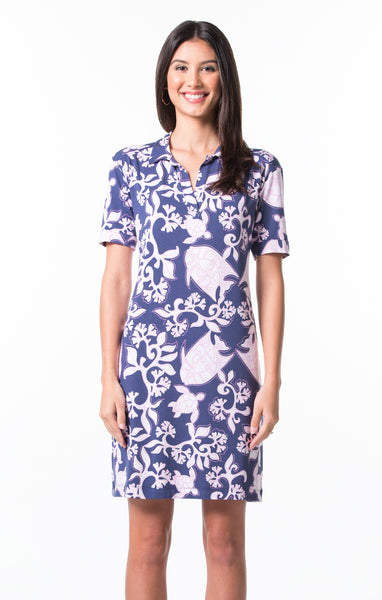Tori Richard Sun Baked Jasona Dress - Ship Chic