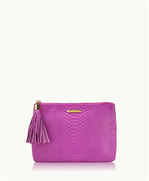 GiGi New York All In One Bag in Orchid - Ship Chic