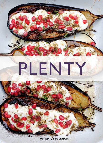 Chronicle Books Plenty: Vibrant Recipes - Ship Chic