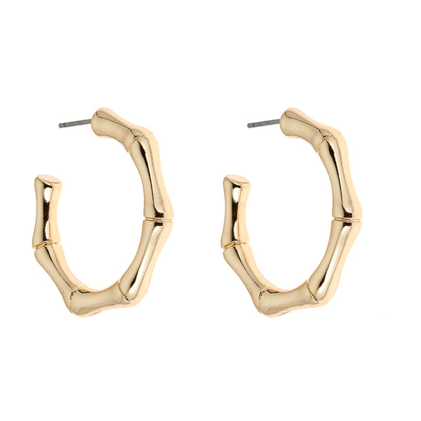 Fornash Hilton Earrings - Ship Chic
