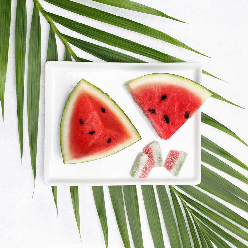 Sugarfina Watermelon Slices  - Small - Ship Chic