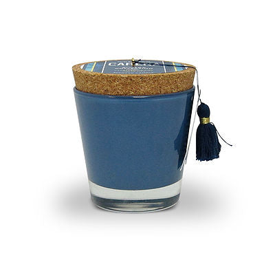 Mer-Sea Carena Cork Top Candle - Ship Chic