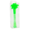 Sunnylife Drink Stirrers 16Set Palm Tree - Green - Ship Chic
