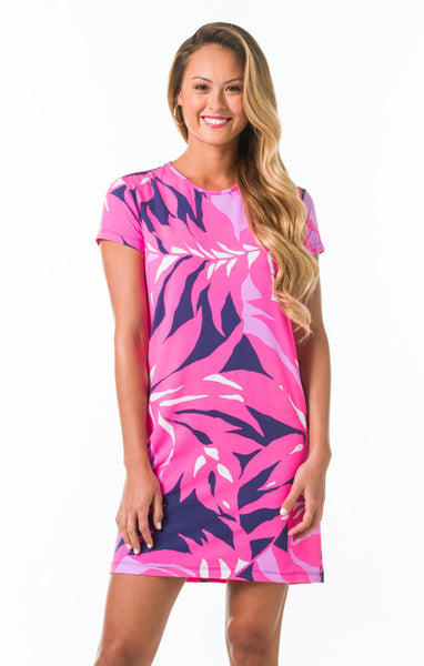 Life's a Breeze Darlene Dress