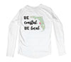 Ship Chic Be Coastal L/S - W Performance White - Ship Chic
