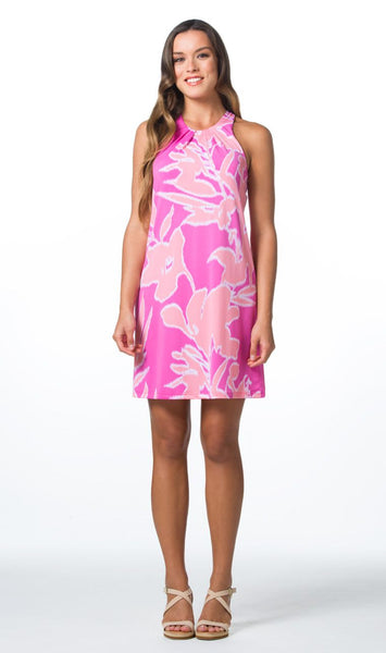 Tori Richard Menara Gardens Chloe Dress - Ship Chic