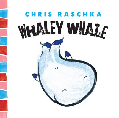 Abrams Whaley Whale - Ship Chic