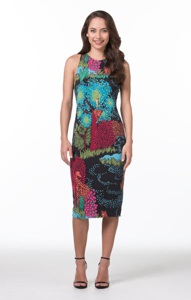 Scenic Route Karley Dress