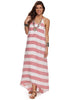 Island Company Jacquie Dress Papillon - Ship Chic