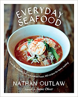 Chronicle Books Everyday Seafood: From the Simplest Fish to a Seafood Feast, 100 recipes for Home Cooking - Ship Chic