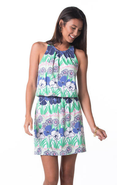 Morning Glory Fia Dress