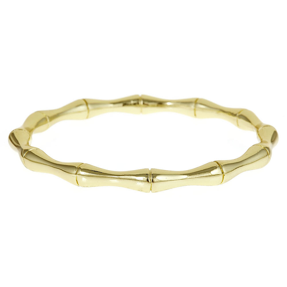Fornash Georgetown Bamboo Bangle - Ship Chic