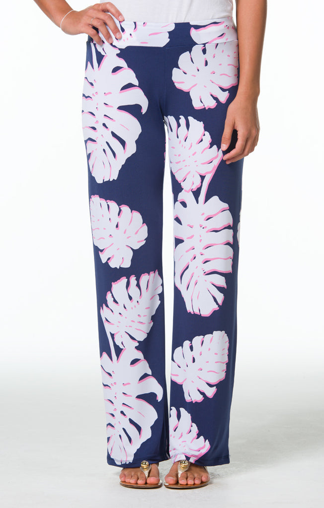 Tori Richard Leafy Isabel Pant - Ship Chic