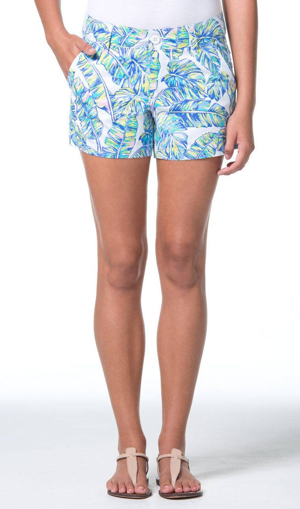 Tori Richard La Bamba Sadie Shorts - Ship Chic