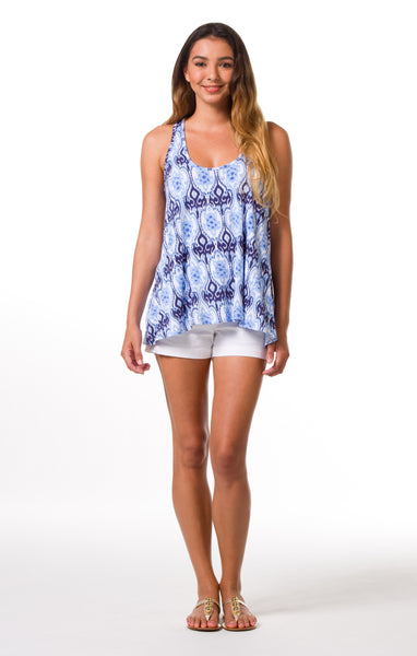 Tori Richard Snap To It Lilly Top - Ship Chic