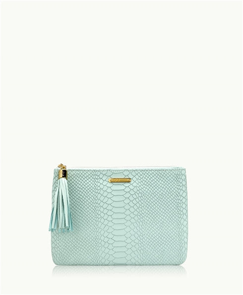 GiGi New York All in One Bag in Azure - Ship Chic