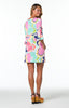 Tori Richard Abstraction Lana Dress - Ship Chic