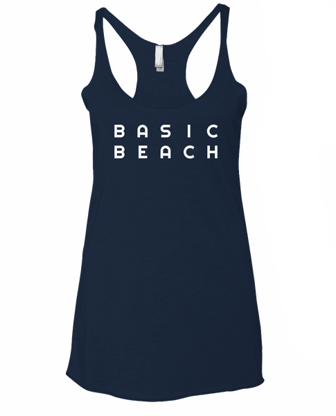 Ship Chic Basic Beach Dress Coverup - Ship Chic