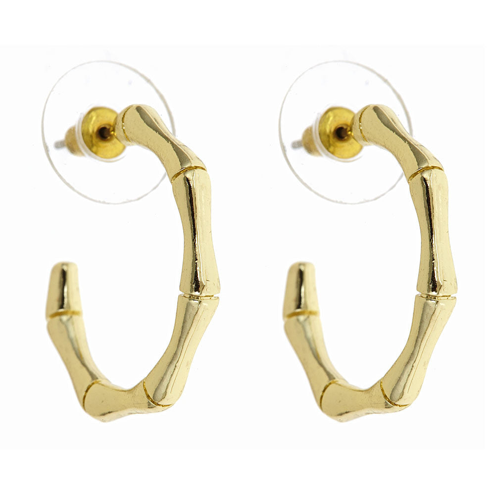 Fornash Small Georgetown Earrings - Ship Chic