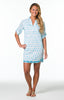 Tori Richard Clam Bake Charlotte Dress - Ship Chic