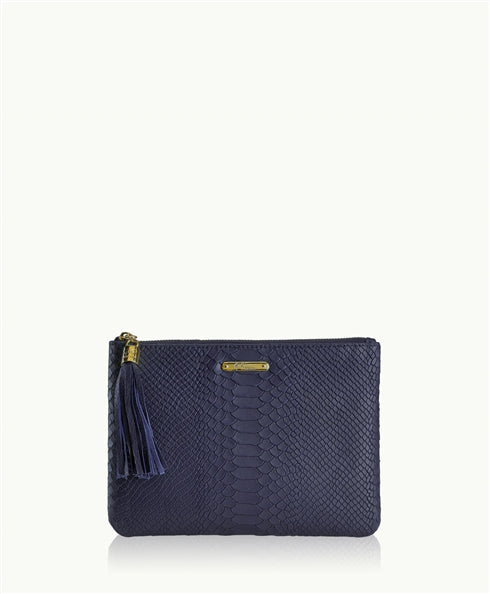 GiGi New York All in One Bag in Navy - Ship Chic