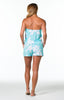 Tori Richard Menaraesque Josie Romper - Ship Chic