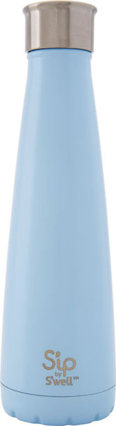 Swell Bottle 15 oz. Cotton Candy Blue  S' IP - Ship Chic