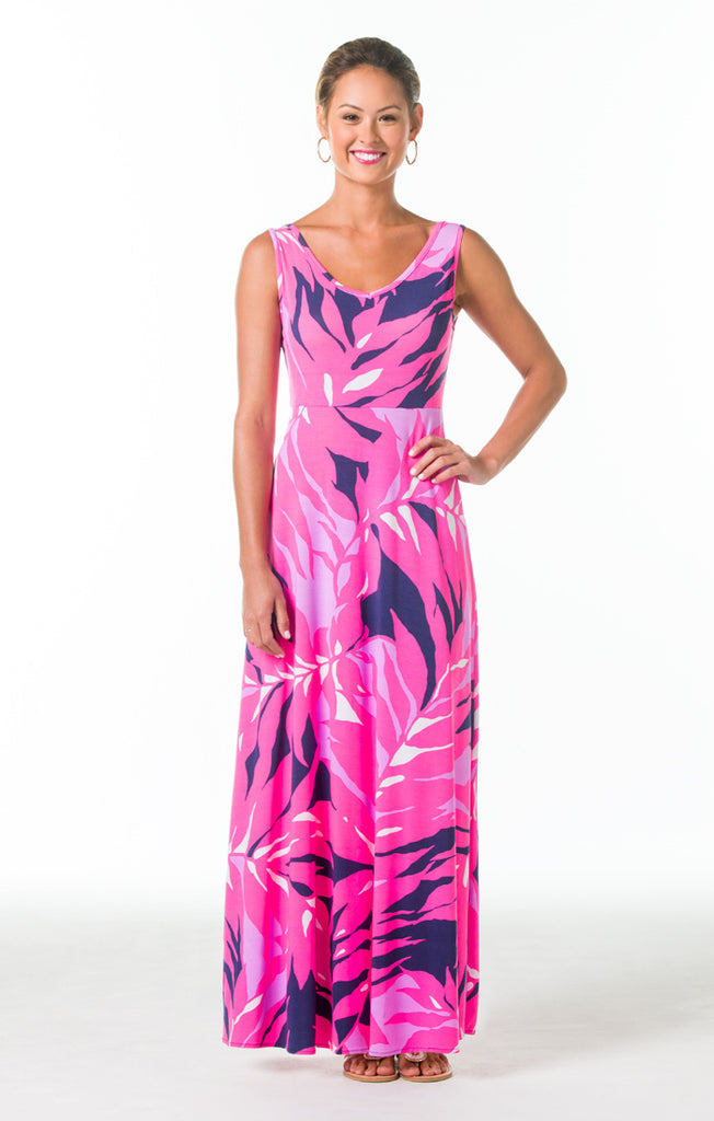LIfe's a Breeze Brooklyn Dress