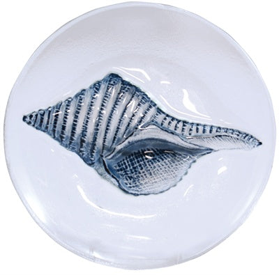 Split P Sanibel Shell Plate Set of 2 - Ship Chic