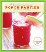 Chronicle Books Porch Parties - Ship Chic