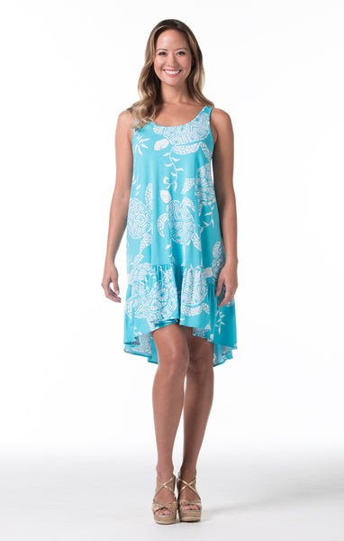 Turtle Bay Mackenzie Dress
