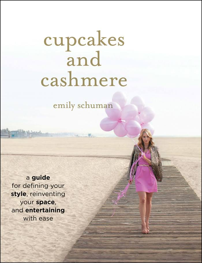 Chronicle Books Cupcakes and Cashmere - Ship Chic