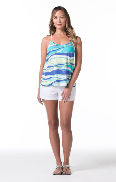 Shore Thing Alana Top
