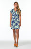 Tori Richard Banana Rama Samantha Dress - Ship Chic
