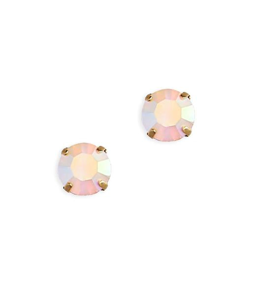 Loren Hope Kaylee Studs - Light Rose - Ship Chic