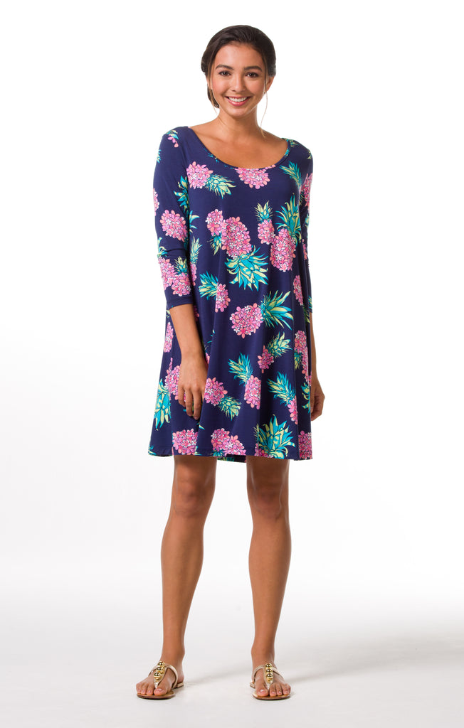 Tori Richard Cool Ada Zolie Dress - Ship Chic