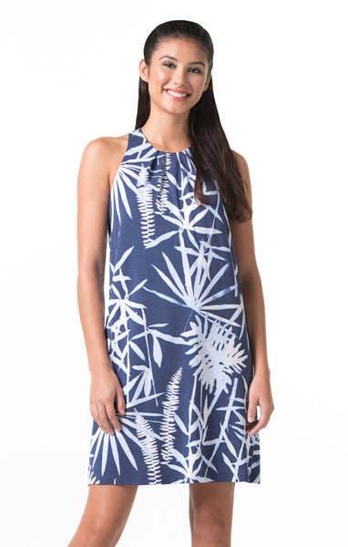 Tori Richard Sun Dyed Chloe Dress - Ship Chic