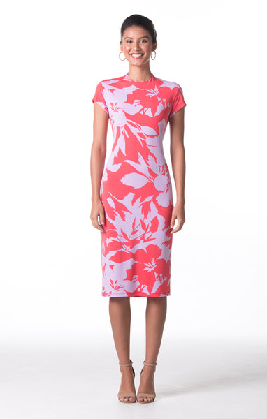 Tori Richard Buttercup Kimora Dress - Ship Chic