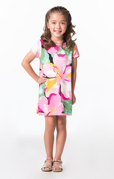 Who's Zooming Who? Aria Dress
